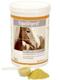 EquiDigest - probiotikus, emésztést javító készítmény