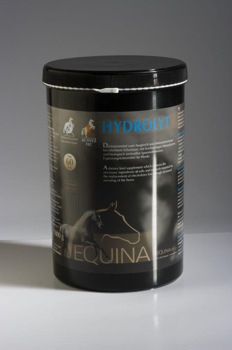 Equina Hydrolyt - prémium elektrolitok