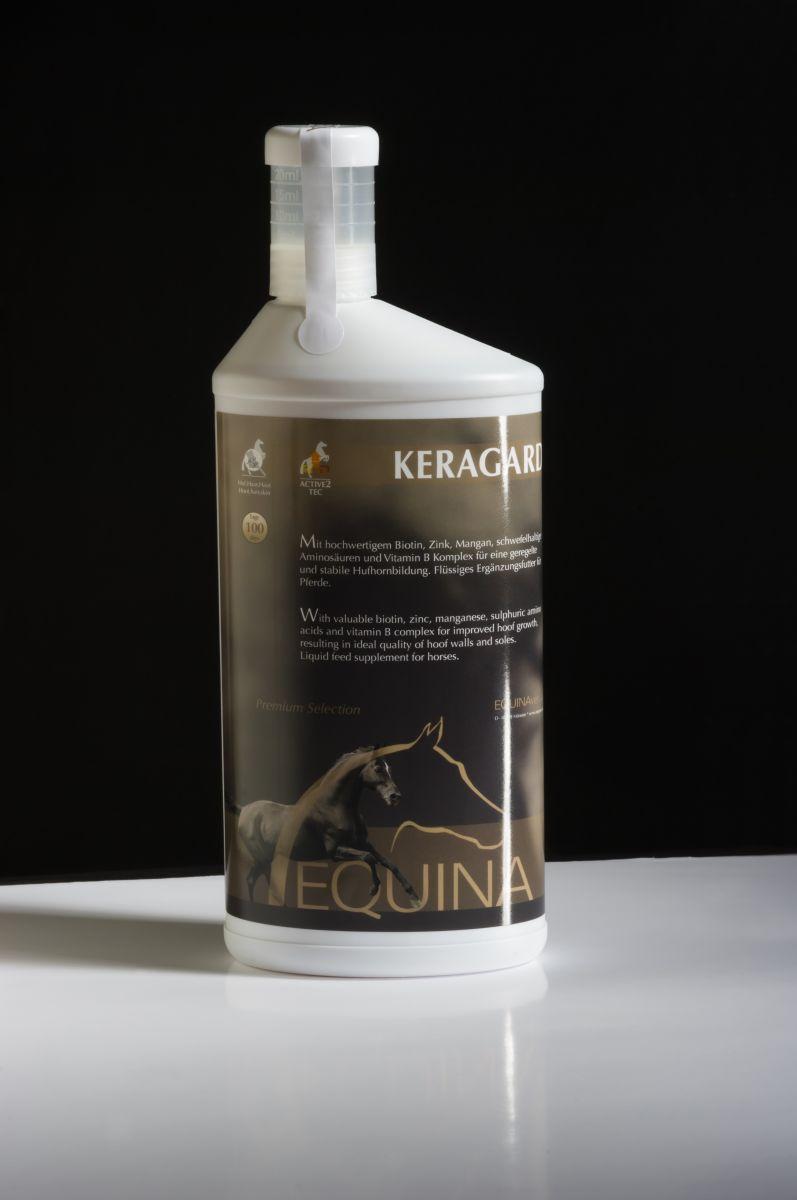 Equina Keragard - pata tápláló folyadék