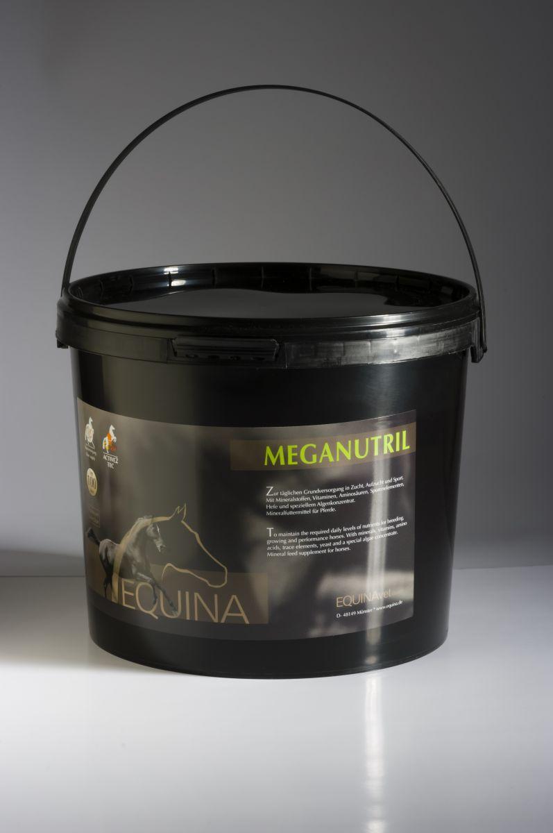 Equina Meganutril  3000g - általános vitaminellátás