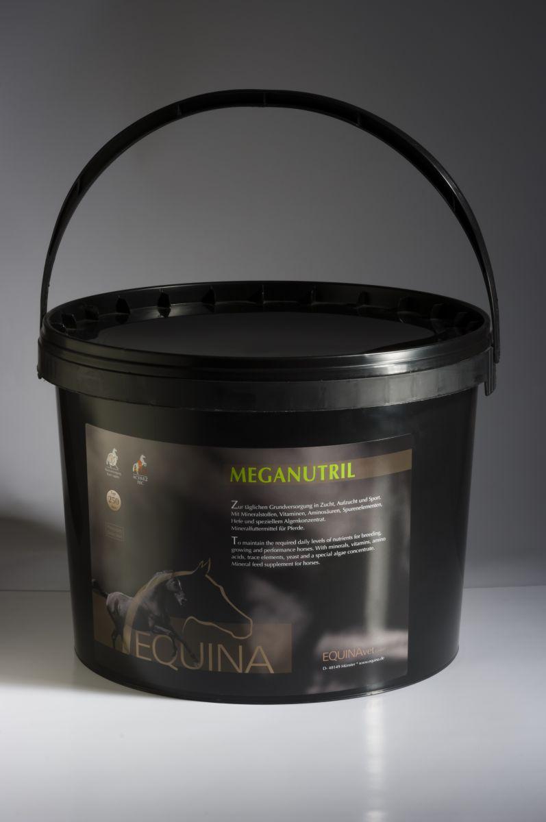 Equina Meganutril 7500g - általános vitaminellátás