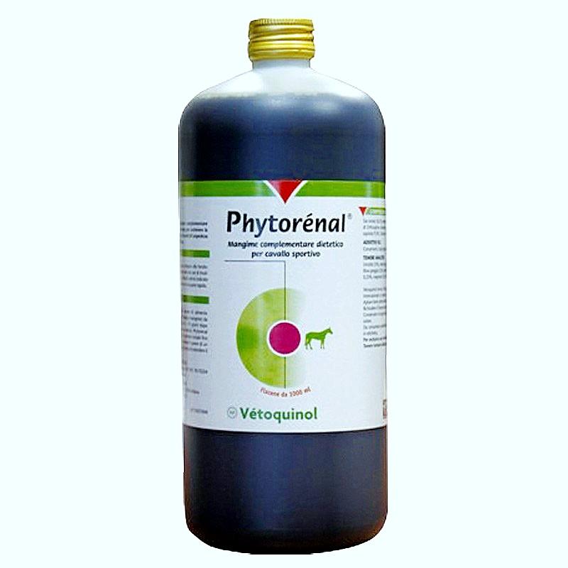 Phytorenal - tejsav felhalmozódás ellen