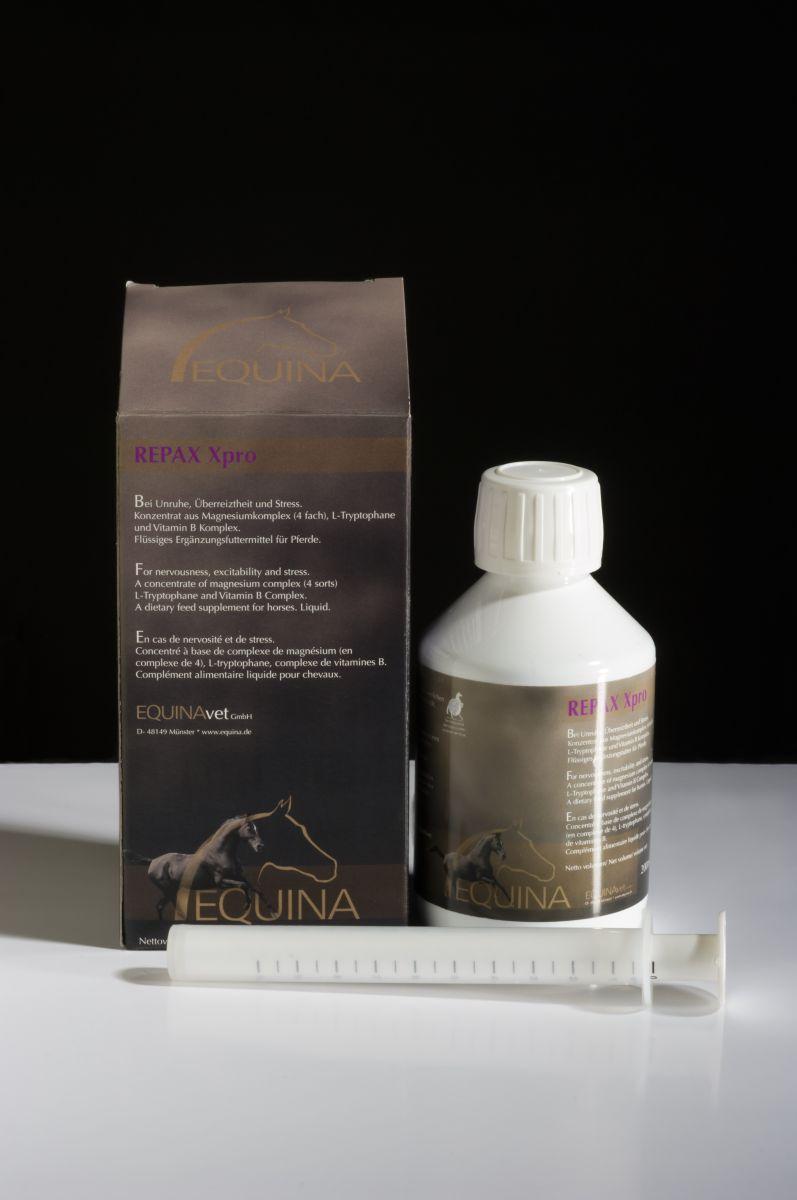 Equina Repax Xpro - gyors nyugtatás az idegeknek